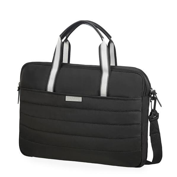 31b0fd9701 American Tourister Dámská taška na notebook Uptown Vibes 64G 15.6 ...