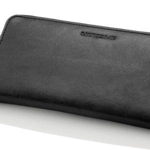 Travelite Dámská kožená peněženka Lichtblau 5000-01