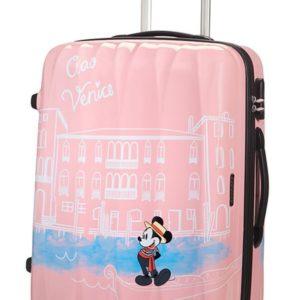 American Tourister Cestovní kufr Disney Legends Spinner 19C 62