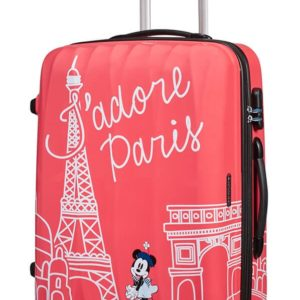 American Tourister Cestovní kufr Disney Legends Spinner 62
