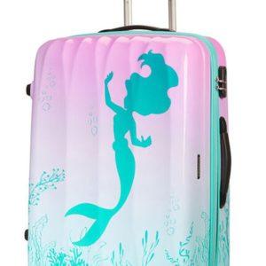 American Tourister Cestovní kufr Disney Legends Spinner 19C 88 l - The Little Mermaid