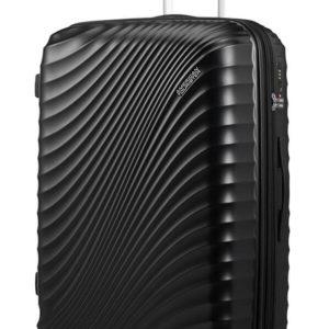 American Tourister Cestovní kufr Jetglam Spinner EXP 71G 97/109 l - černá