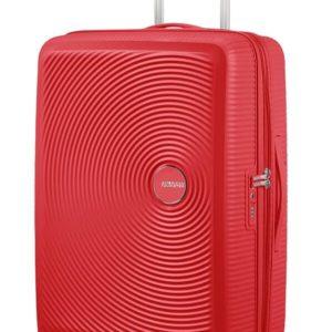 American Tourister Cestovní kufr Soundbox Spinner EXP 32G 71