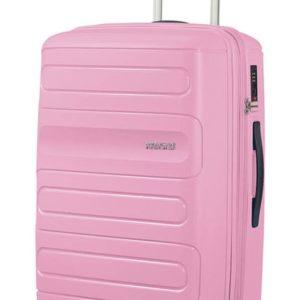 American Tourister Cestovní kufr Sunside 51G EXP 72