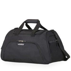 American Tourister Cestovní taška Road Quest 16G 38 l - černá
