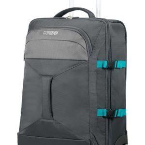 American Tourister Cestovní taška Road Quest 16G 40 l - šedá