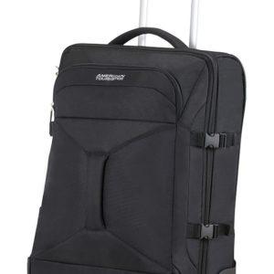 American Tourister Cestovní taška Road Quest 16G 40 l - černá