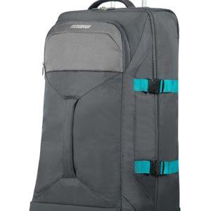American Tourister Cestovní taška Road Quest 16G 88 l - šedá