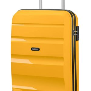 American Tourister Kabinový cestovní kufr Bon Air Spinner 85A 31