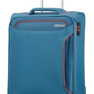 American Tourister Kabinový cestovní kufr Holiday Heat Upright 50G 42 l - světle modrá