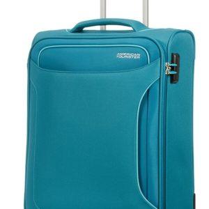 American Tourister Kabinový cestovní kufr Holiday Heat Upright 50G 42 l - tyrkysová