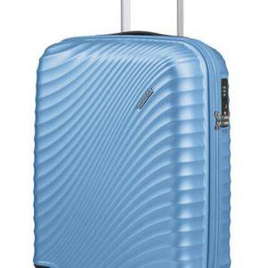American Tourister Kabinový cestovní kufr Jetglam Spinner 71G 35