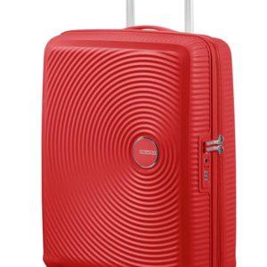 American Tourister Kabinový cestovní kufr Soundbox Spinner EXP 32G 35