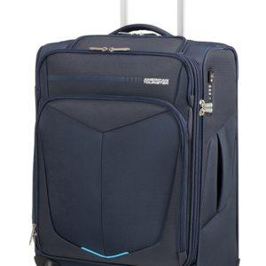 American Tourister Kabinový cestovní kufr Summerfunk Bizz Smart Spinner 78G 39