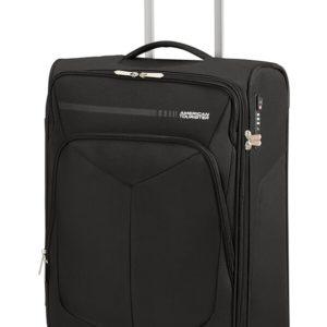 American Tourister Kabinový cestovní kufr Summerfunk Upright 78G 42 l - černá