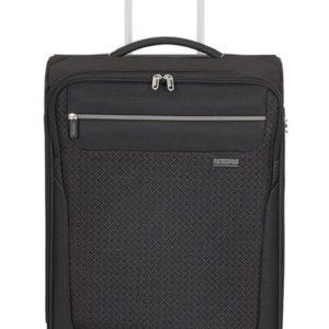 American Tourister Kabinový cestovní kufr Sunny South Upright 39 l - černá