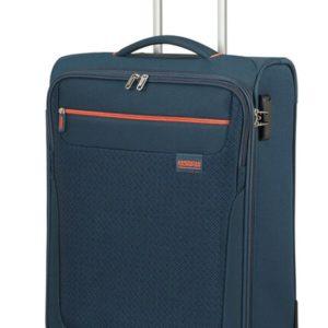 American Tourister Kabinový cestovní kufr Sunny South Upright 39 l - tmavě modrá