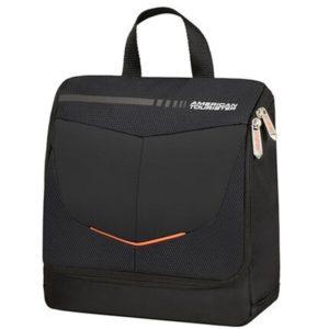 American Tourister Kosmetická taška Summerfunk - černá