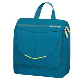American Tourister Kosmetická taška Summerfunk - modrá