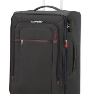 American Tourister Látkový cestovní kufr Crosstrack EXP M 71
