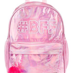 BAAGL Školní batoh Fun BFF A-8168 26 l