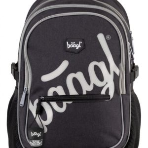 BAAGL Školní batoh Logo Reflex 25 l