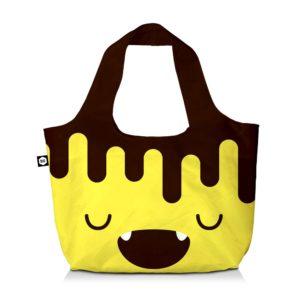 BG Berlin Nákupní taška Eco Bag Chocobanana