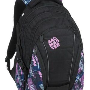 Bagmaster Studentský batoh BAG 9 A 23 l