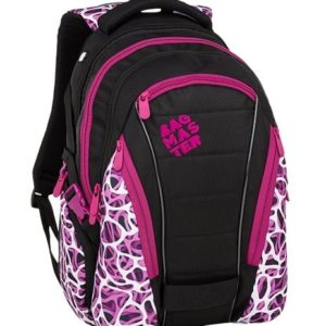 Bagmaster Studentský batoh BAG 9 C 23 l