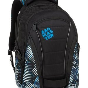 Bagmaster Studentský batoh BAG 9 F 23 l