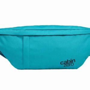 CabinZero Ledvinka Classic Hip Pack Boracay Blue