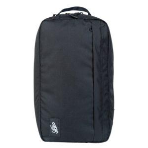 CabinZero Městský batoh Classic Absolute Black 11 l