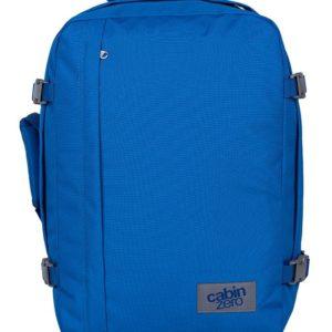 CabinZero Palubní batoh Classic Jodhpur Blue 36 l