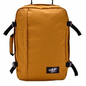CabinZero Palubní batoh Classic Orange Chill 36 l
