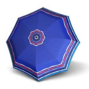 Doppler Vystřelovací holový deštník Fiber Flex AC Raja 740765RA