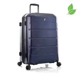 Heys Cestovní kufr EcoCase L Navy 125 l