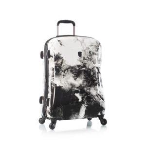 Heys Cestovní kufr Marble Swirl M 85 l