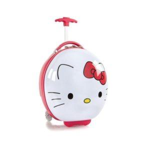 Heys Kabinový cestovní kufr Kids Hello Kitty 13 l