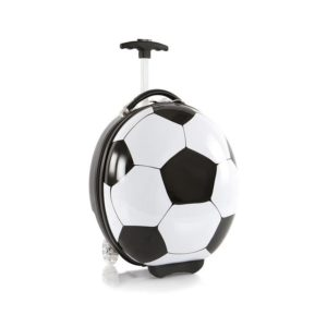 Heys Kabinový cestovní kufr Kids Sports Soccer Ball 13 l