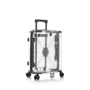 Heys Kabinový cestovní kufr X-Ray S Black 39 l