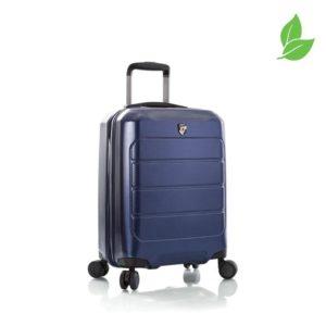 Heys Kabinový kufr EcoCase S Navy 39 l
