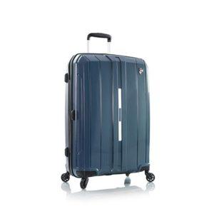 Heys Skořepinový cestovní kufr Maximus M Teal 71 l