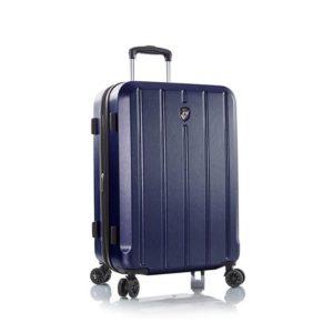 Heys Skořepinový cestovní kufr Para-Lite M Navy 83 l