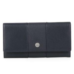 Maître Dámská kožená peněženka Auen Diedburg 4060001601 - tmavě modrá