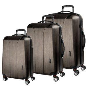 March Sada cestovních kufrů New Carat SE S + M + L