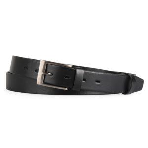 Penny Belts Pánský kožený nadměrný opasek 30/100 - 130