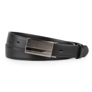 Penny Belts Pánský kožený opasek 30-020-1PS - 115