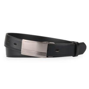 Penny Belts Pánský kožený opasek 30-020-2PS