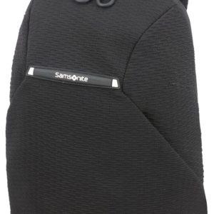 Samsonite Batoh na notebook 14'' Neoknit S 16 l - černá