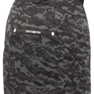Samsonite Batoh na notebook 14'' Neoknit S 16 l - šedá